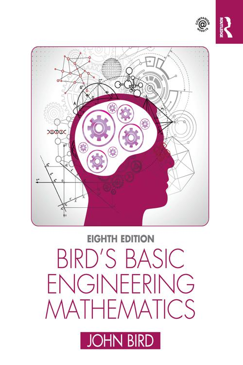 Bird's Basic Engineering Mathematics