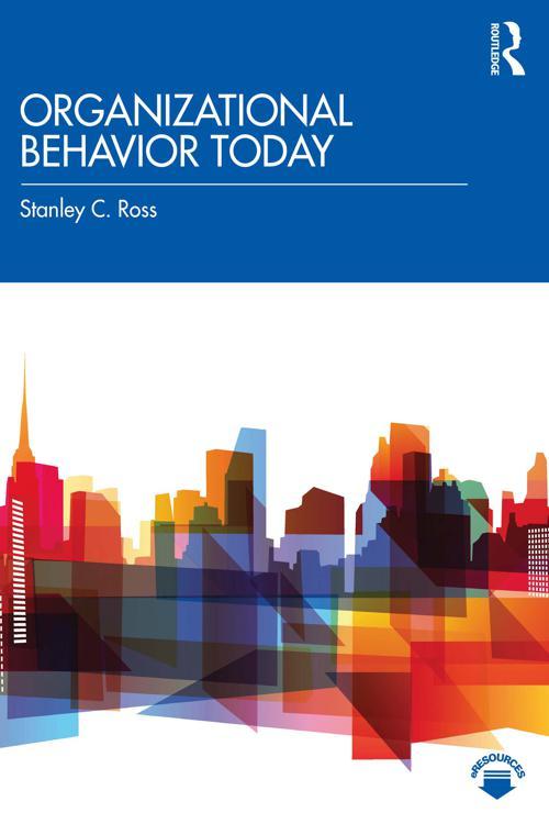 Organizational Behavior Today
