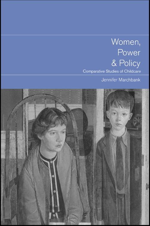 Women, Power and Policy