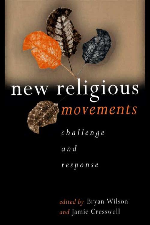 New Religious Movements