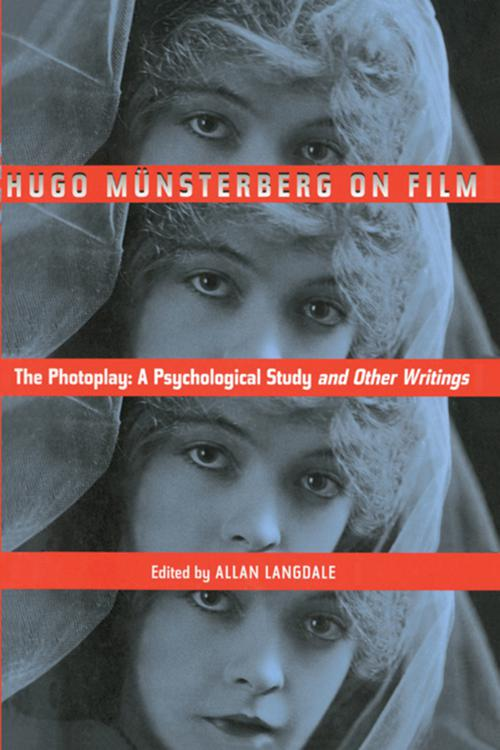Hugo Munsterberg on Film