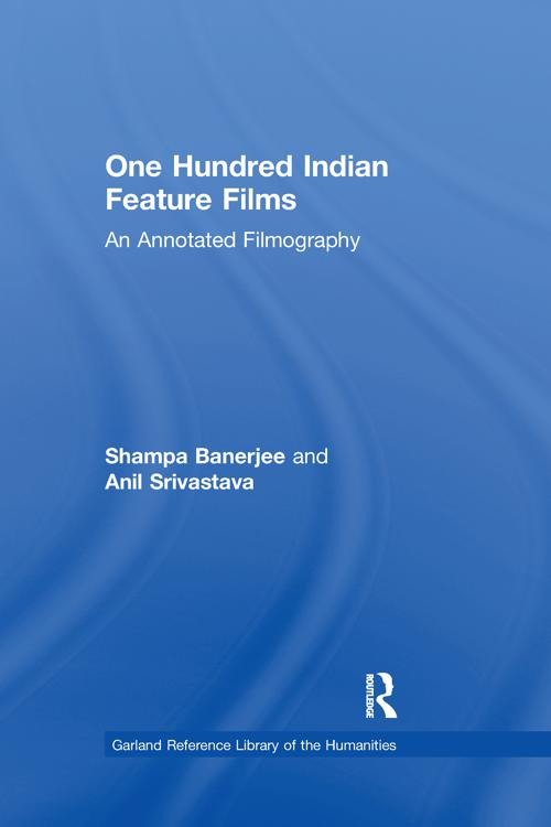 One Hundred Indian Feature Films