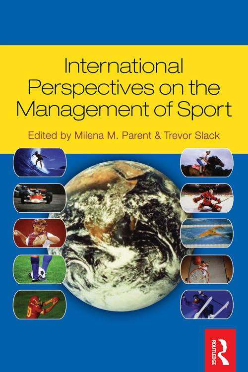 International Perspectives on the Management of Sport