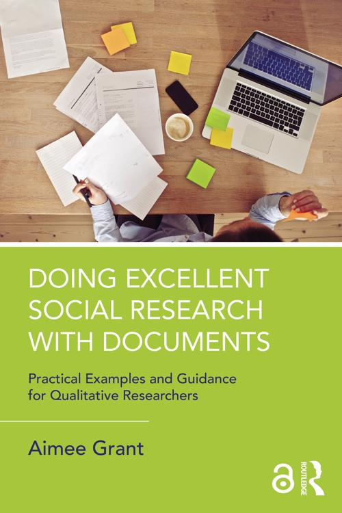 Doing Excellent Social Research with Documents