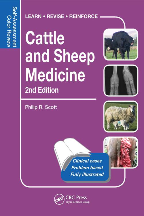Cattle and Sheep Medicine