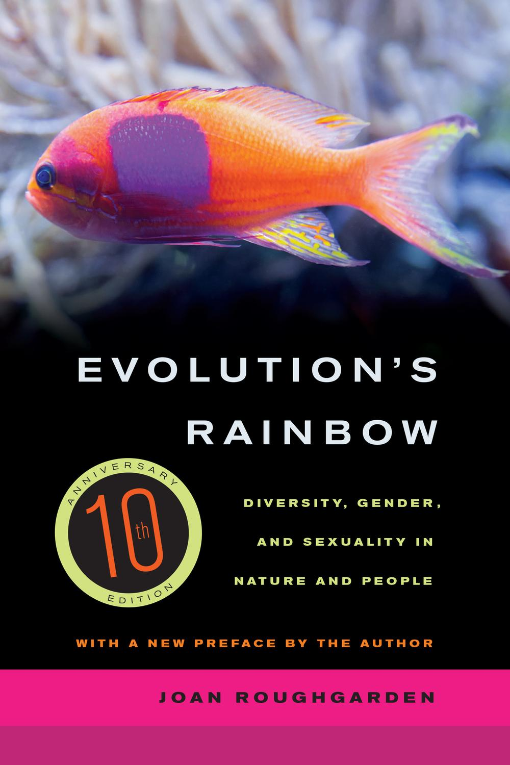 Evolution's Rainbow by Joan Roughgarden | Read online | PDF