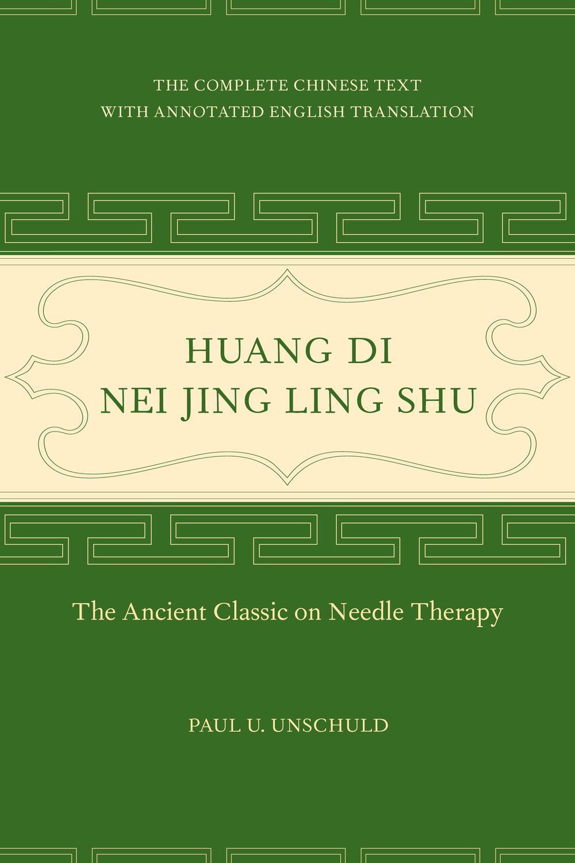 Huang Di Nei Jing Pdf
