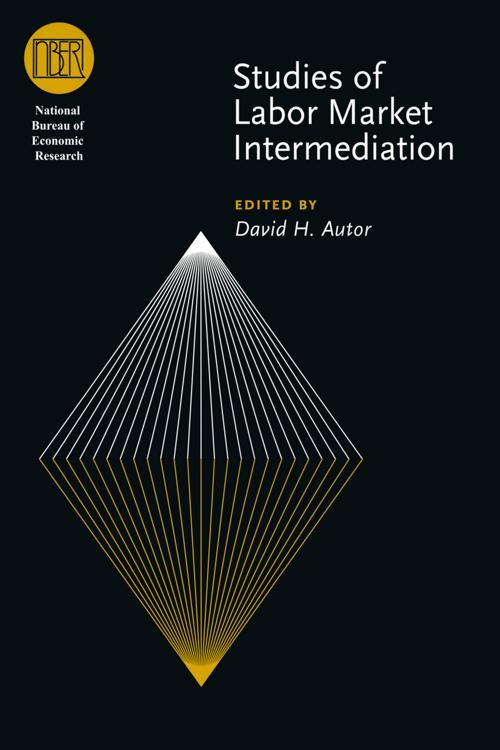 Studies of Labor Market Intermediation