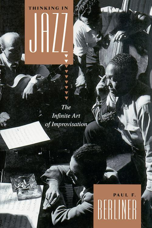 Thinking in Jazz