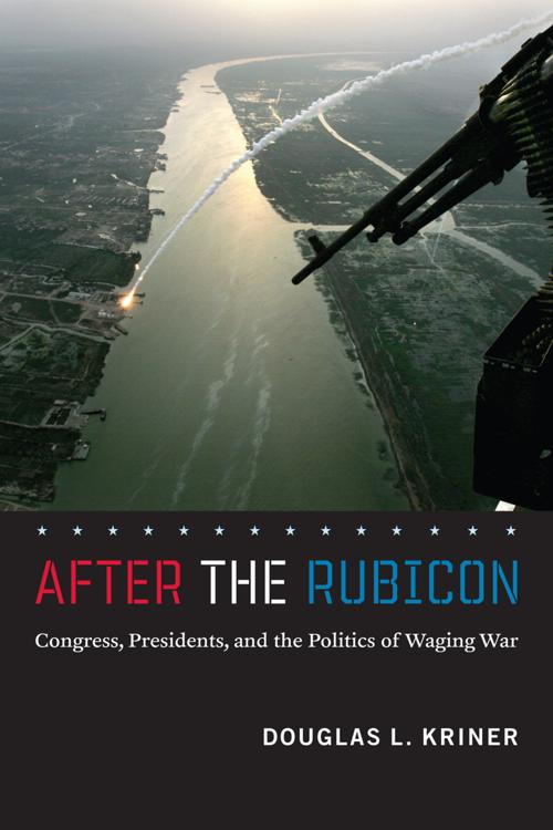 After the Rubicon