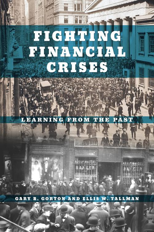 Fighting Financial Crises