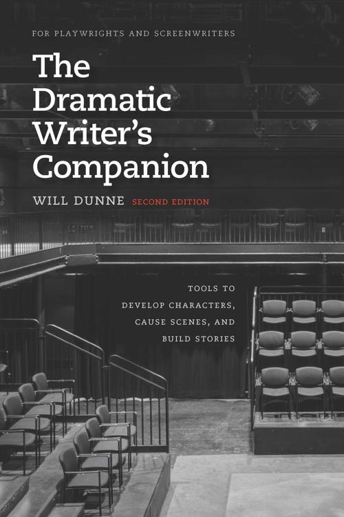 The Dramatic Writer's Companion, Second Edition
