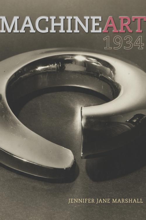 Machine Art, 1934