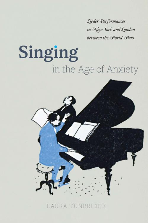 Singing in the Age of Anxiety