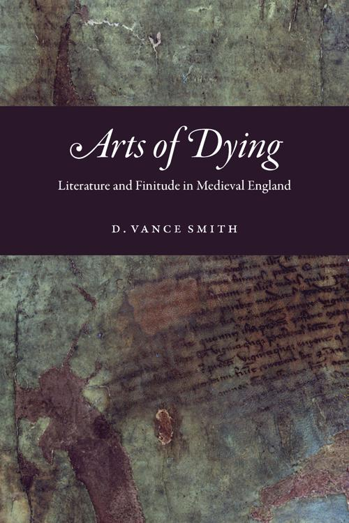Arts of Dying