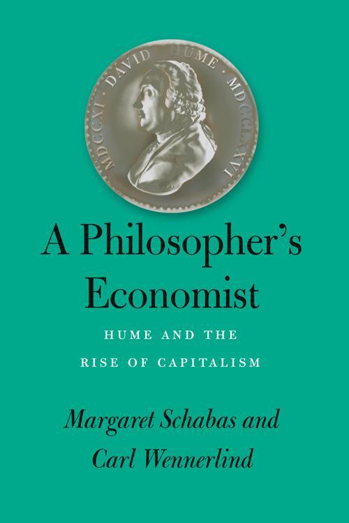 A Philosopher's Economist