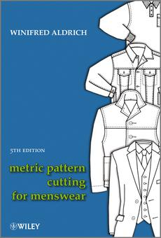 Metric Pattern Cutting For Menswear By Winifred Aldrich Pdf Read Online Perlego