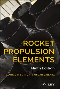 Rocket Propulsion Elements By George P Sutton Oscar Biblarz Pdf Read Online Perlego