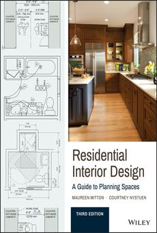 Residential Interior Design By Maureen Mitton Courtney Nystuen Pdf Ebook Read Online